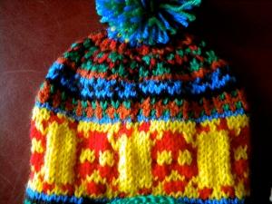Dieter's Hat