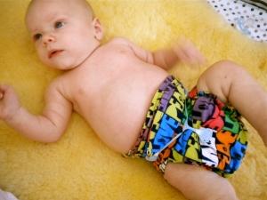 Diaper Model