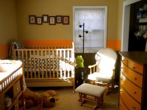 Dieter's Room